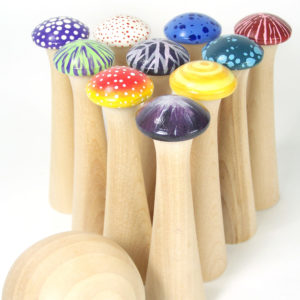 Toy Bowling Games